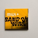 Band On Wire/Digipack CD